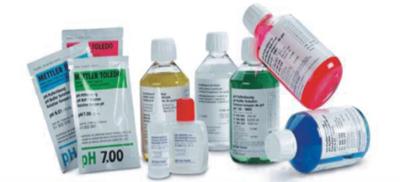 Mettler-Toledo梅特勒-托利多 各式標準液